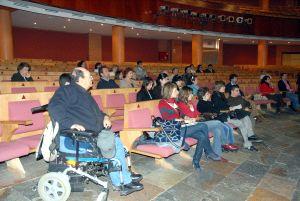 Casi 350 personas con discapacidad buscan empleo en la ciudad